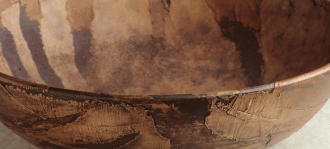 LANDSCAPE hollow form